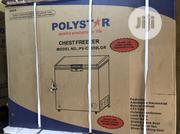 Poly Star 359 Chest Freezer, Chilling Very Fast | Kitchen Appliances for sale in Lagos State, Ikeja