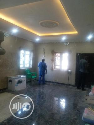 Standard 3 Bedroom Flat With A Room And Parlour Self   Houses & Apartments For Sale for sale in Lagos State, Ikorodu