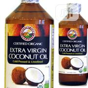 Country Farm Organic Extra Virgin Coconut Oil 500ml | Vitamins & Supplements for sale in Lagos State, Ikeja