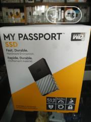 External Hard Drive 512 SSD | Computer Hardware for sale in Lagos State, Ikeja