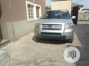 Honda Pilot 2006 Silver | Cars for sale in Lagos State, Lekki Phase 2