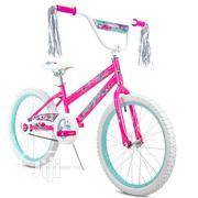 "Huffy 20"" Sea Star Girls' Bike, Pink | Sports Equipment for sale in Lagos State, Alimosho"