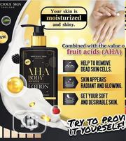 AHA BODY BOOSTER LOTION 250ml | Skin Care for sale in Lagos State, Ikeja