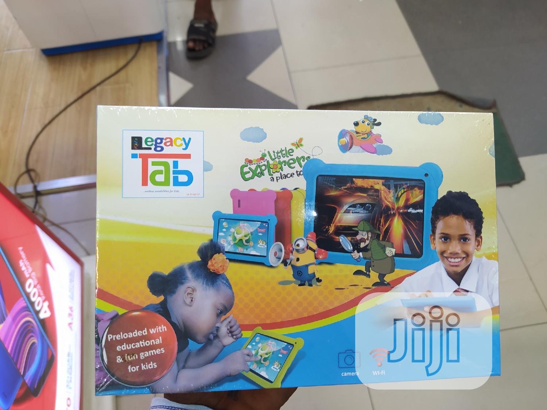 Educational Kids Tab 16 GB