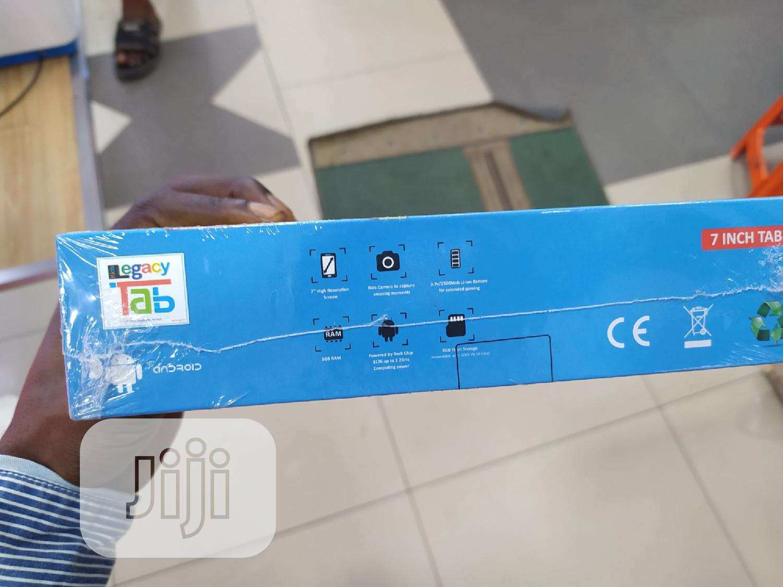 Educational Kids Tab 16 GB   Toys for sale in Ikeja, Lagos State, Nigeria