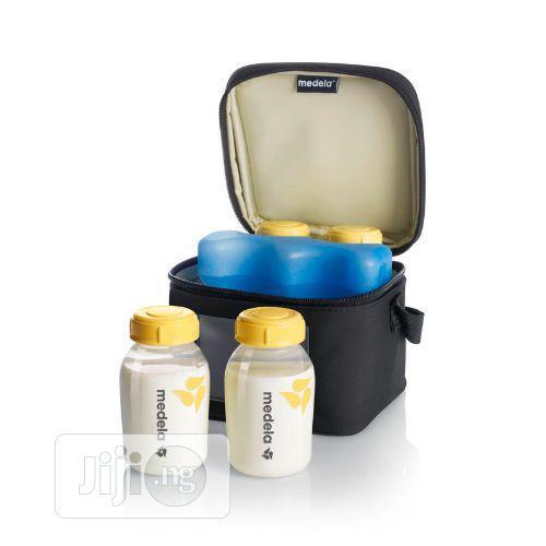 Archive: Medela Breast Milk Cooler And Transport Set