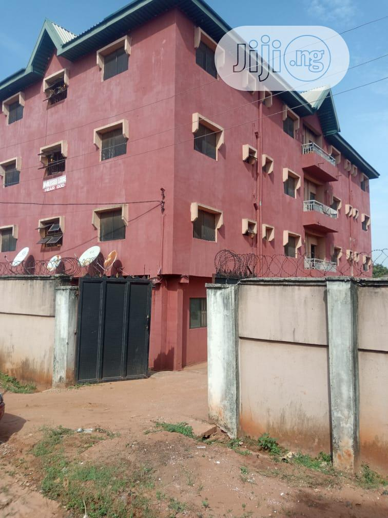 3 Decking 1 Room/Parlor Selfcon (32 Rooms All) Melekh Olam Consultium | Commercial Property For Sale for sale in Awka, Anambra State, Nigeria