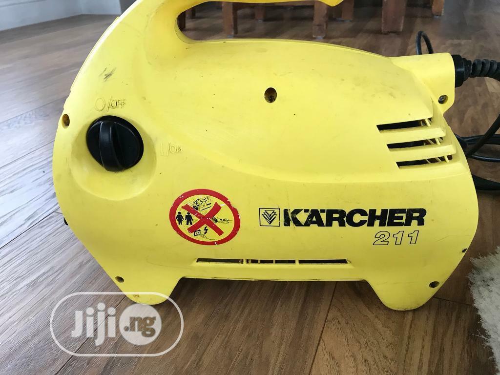Karcher 211 High Pressure Washer