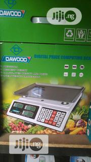 40kg Industrial Scale | Store Equipment for sale in Lagos State, Ojo