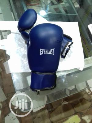 Everlast Boxing Glove | Sports Equipment for sale in Rivers State, Port-Harcourt