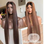 Wigs Kyle Is A Nice And Affordable Wig | Hair Beauty for sale in Lagos State, Magodo