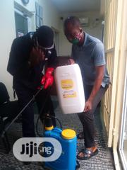 Desinfection Fumigation Pest Control | Cleaning Services for sale in Lagos State, Lekki Phase 1