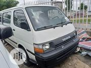 Toyota Haice Bus Long Chasis 18 Seater Bus | Buses & Microbuses for sale in Lagos State, Magodo