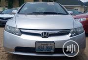 Honda Civic 2007 Silver | Cars for sale in Kaduna State, Kaduna