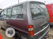 Toyota Hiace 2004 Gray | Buses & Microbuses for sale in Lagos State, Magodo