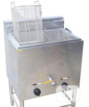 2 Tank 2 Basket Deep Feyer | Restaurant & Catering Equipment for sale in Lagos State, Ojo