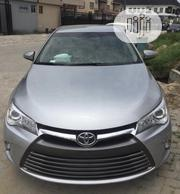 Toyota Camry 2016 Silver | Cars for sale in Lagos State, Lekki Phase 1