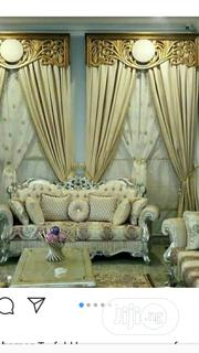 Quality and Beautiful Italian Curtains Available at Affordable Prices | Home Accessories for sale in Lagos State, Yaba