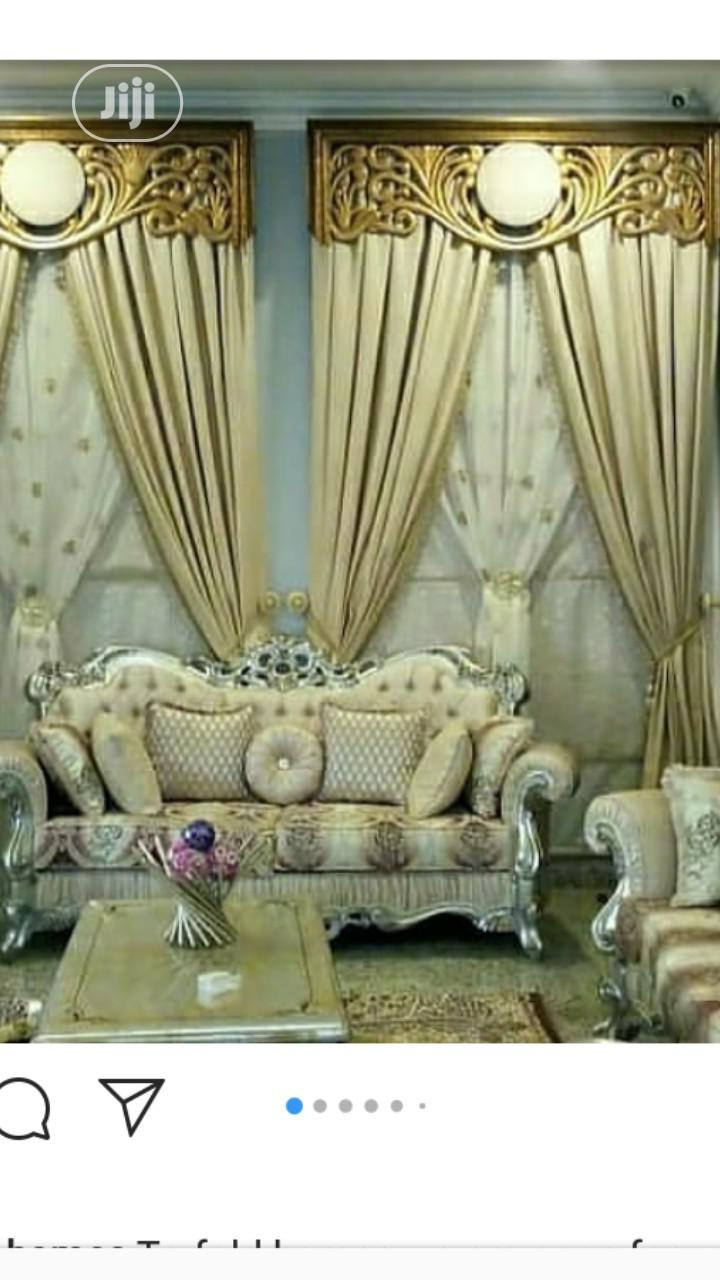 Quality and Beautiful Italian Curtains Available at Affordable Prices