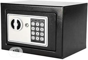 Digital Electronic Safe Box | Safetywear & Equipment for sale in Lagos State, Lagos Island (Eko)