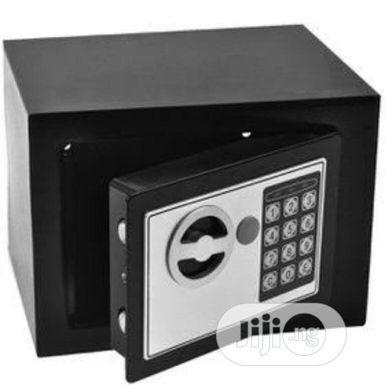 Digital Electronic Safe Box | Safetywear & Equipment for sale in Lagos Island (Eko), Lagos State, Nigeria