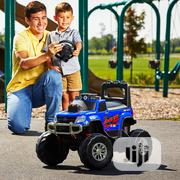 12V Battery-powered Remote-control Monster Truck Ride-on Toy   Toys for sale in Lagos State, Alimosho