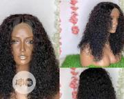 Human Hair, Closure Water Curls   Hair Beauty for sale in Edo State, Benin City