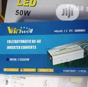1500watt Vinwel Inverter | Electrical Equipment for sale in Lagos State, Ojo