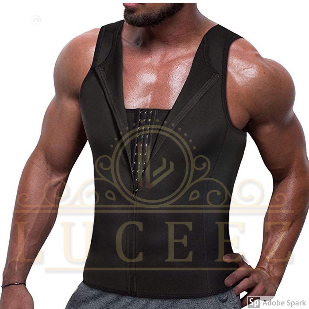 Male Compression/Body Shaper Garment