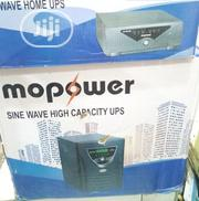 2.5kva Mopower Pure Sine Wave Inverter | Electrical Equipment for sale in Lagos State, Ojo