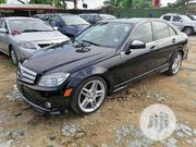 Mercedes-Benz C300 2008 Black | Cars for sale in Akwa Ibom State, Uyo