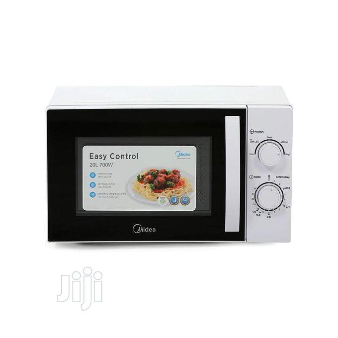 Midea MM720 20-Litre Microwave Oven