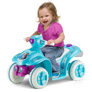 Disney's Frozen Toddler Ride-On T (18- 30 Months)   Toys for sale in Lagos State, Alimosho