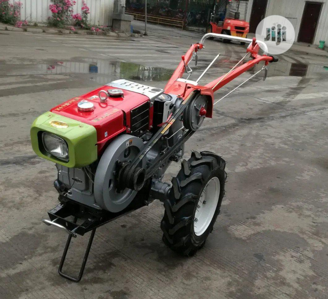 Archive: Power Tiller For Sale