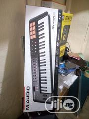 M-Audio Oxygen 49 Studio Keyboard | Musical Instruments & Gear for sale in Lagos State, Ojo