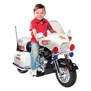 Kid Motorz Patrol H. Police 12-Volt Battery-Operated Ride-On | Toys for sale in Lagos State, Alimosho
