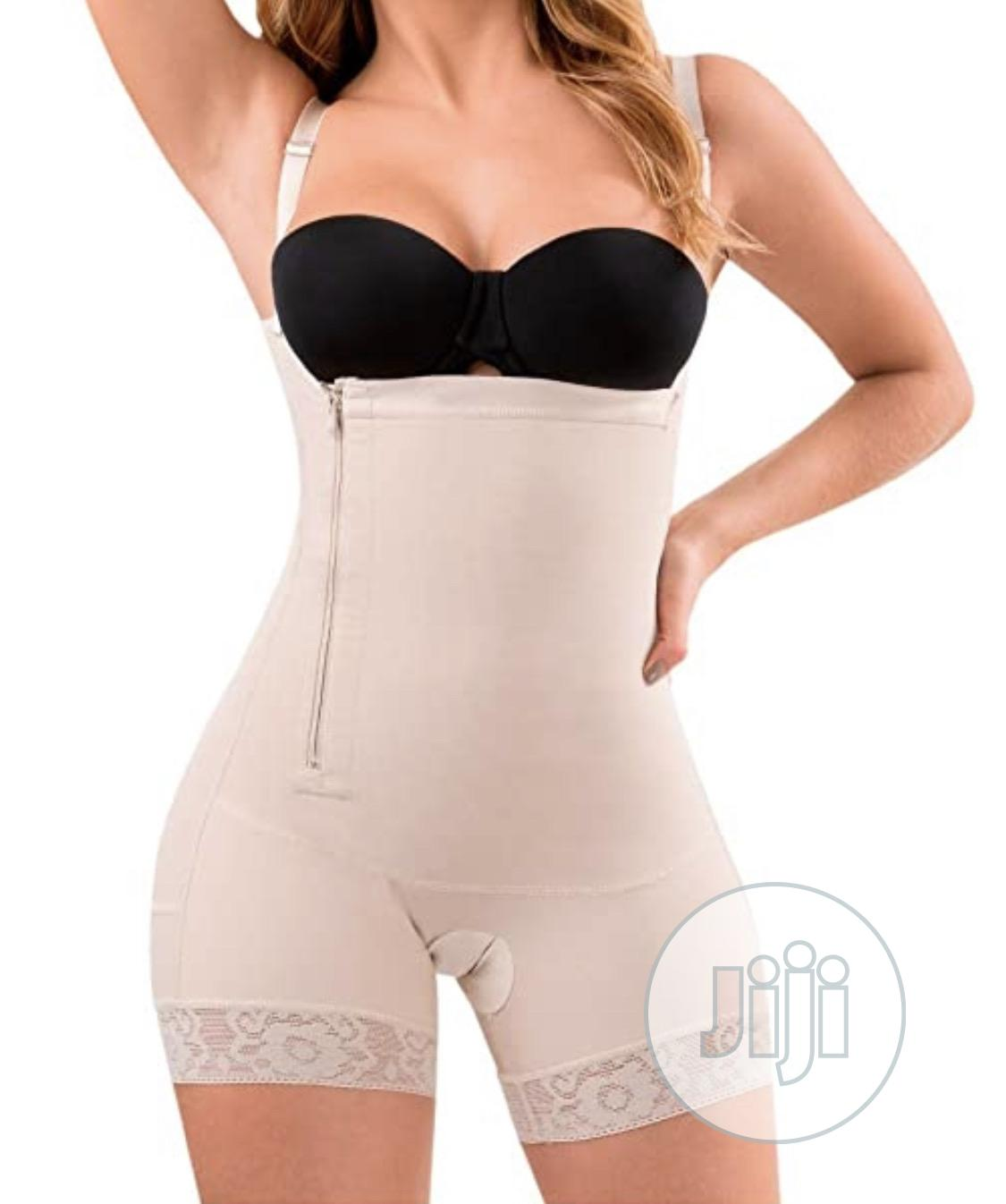 Compression/Body Shaper Garments | Clothing Accessories for sale in Ikeja, Lagos State, Nigeria