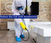 Desinfection Fumigation Services | Cleaning Services for sale in Lagos State, Lekki Phase 1