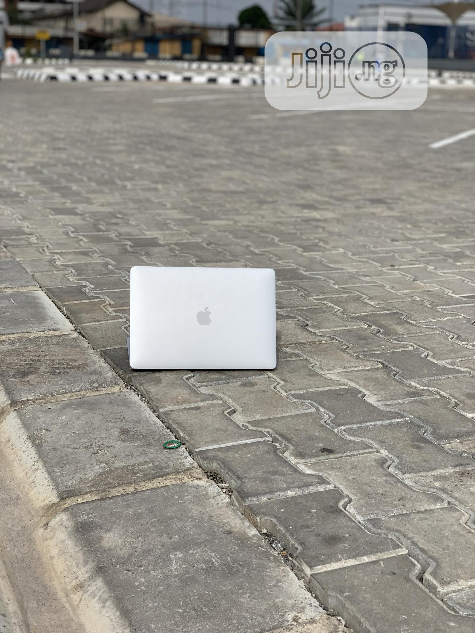 Laptop Apple MacBook Pro 8GB Intel Core i5 SSD 256GB | Laptops & Computers for sale in Ikeja, Lagos State, Nigeria