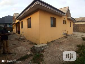 2no's Of 2bedroom Bungalow, At Diamond Estate Command For Sale   Houses & Apartments For Sale for sale in Lagos State, Alimosho