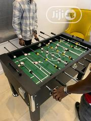 Soccer Table   Sports Equipment for sale in Lagos State, Apapa