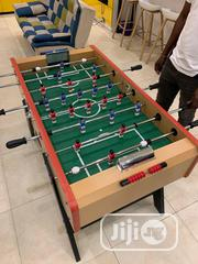 Soccer Table   Sports Equipment for sale in Lagos State, Ikotun/Igando