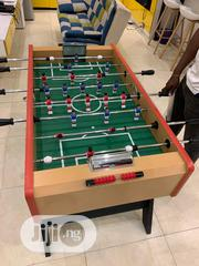 Soccer Table   Sports Equipment for sale in Lagos State, Ilupeju