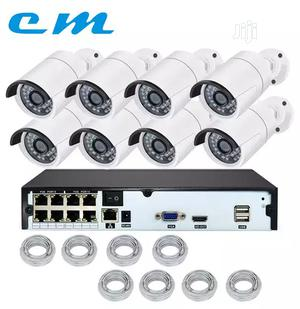 High Quality IP Camera Installation at Affordable Price | Security & Surveillance for sale in Rivers State, Obio-Akpor