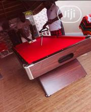 Brand New Snooker Table | Sports Equipment for sale in Lagos State, Mushin