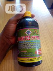 Answer Diabetes,Hypertension and Stroke | Vitamins & Supplements for sale in Lagos State, Alimosho