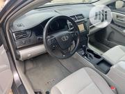 Toyota Camry 2016 Gray | Cars for sale in Kaduna State, Kaduna