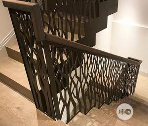 Laser Cut Raillings | Manufacturing Services for sale in Oyo State, Oluyole