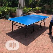 Outdoor Table Tennis Board | Sports Equipment for sale in Ogun State, Ijebu Ode