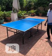 Outdoor Table Tennis Board | Sports Equipment for sale in Akwa Ibom State, Ibeno